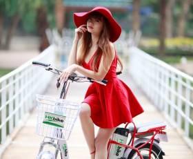 Xe đạp điện EZ LINK - Xe và cuộc sống