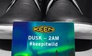 Giới thiệu về thương hiệu giầy dép Keen (Keen Footwear)
