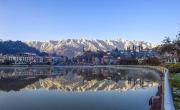 Sapa mùa Tuyết Rơi Rơi - Sapa chìm trong tuyết Trắng - Du lịch Sapa mùa Đông.