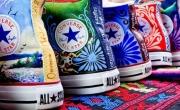 Phân biệt giày converse thật và giả như thế nào? - Giầy Converse VNXK xịn