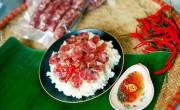 Những món đặc sản phải thử khi đến Yên Bái - Du lịch phượt Yên Bái - Lễ hội ruộng Bậc thang