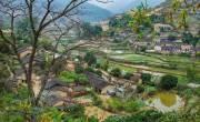 Nhà trình tường hàng trăm năm không đổi ở Lạng Sơn - Phượt Đông Bắc.