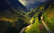 Chinh phục Cung đường Xuyên Đông Bắc - Tây Bắc đẹp nhất Việt Nam - Những nẻo đường Phượt Tây Bắc