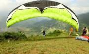 Tìm hiểu về dù lượn tại Việt Nam - Vietwings Hanoi - Paragliding club in Vietnam