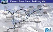 Lịch trình Trek Everest Base Camp (EBC)