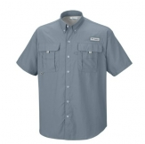 Columbia PFG Bahama™ II Short Sleeve Shirt FM7047 Columbia so mi ngan tay columbia