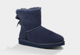 UGG® Mini Bailey Bow 1005062 UGG