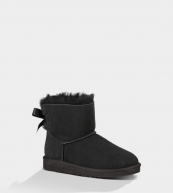 Bot-UGG-Tre-em-UGG-Mini-Bailey-Bow-for-Youth-1005497-UGG