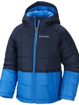 Columbia Boys Pine Pass Jacket WB5054