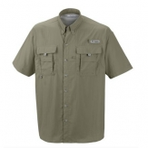 Columbia Bahama™ II Short Sleeve Shirt FM7047