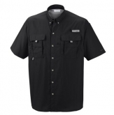 Columbia Bahama™ II Short Sleeve Shirt FM7047 Columbia