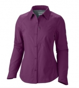Columbia Women's Silver Ridge™ Long Sleeve Shirt XL7121