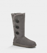 UGG® Bailey Button Triplet for Women 1873 UGG - Bốt 3 cúc UGG