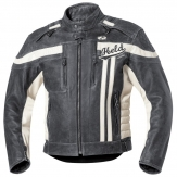 Held Harvey 76 Leather Motorcycle Jacket