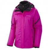 Columbia Women's Blazing Star Interchange Jacket SL7226