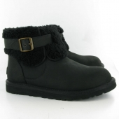 Ugg-Australia-Jocelin-Fur-Ankle-Boots-in-Black-1003919-UGG