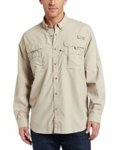 Columbia PFG Bahama™ Long Sleeve Shirt FM7048-160 Columbia so mi chong nang columbia