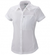 Columbia Women's Silver Ridge™ Short Sleeve Shirt AL7122 Columbia