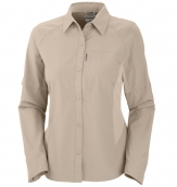 Columbia Women's Silver Ridge™ Long Sleeve Shirt AL7079 Columbia