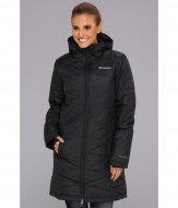Columbia Women's Mighty Lite™ Omni Heat Hooded Jacket WL5033 Columbia