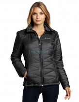 Columbia Women's Mighty Lite™ III Jacket WL5030 Columbia