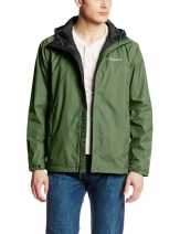 Columbia Men's Watertight II Packable Rain Jacket RM2433 Columbia - Áo gió Nam Columbia