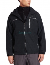 Columbia Men's Split Immersion Parka WM7115 Columbia - Áo khoác Columbia VNXK