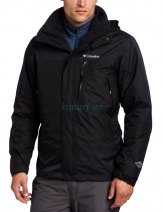 Columbia XM7356 Men's Rural Mountain Interchange Jacket XM7356 Columbia