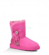 UGG® 1006634Y Kids Bailey Charm Footwear 1006634Y UGG