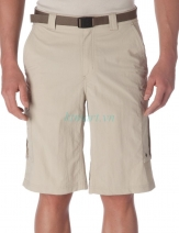Columbia Men's Silver Ridge™ Cargo Short AM4084 Columbia - Quần Short Columbia