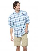 Columbia Men PFG Super Bahama™ Long Sleeve Shirt FM7188 Columbia - Sơ mi Columbia VNXK