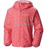 Columbia Kids Mini Pixel Grabber Wind Jacket KY3714 Columbia thương hiệu đồ phượt, đồ outdoor