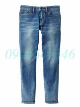 Uniqlo Skinny Fit Tapered Ankle Length Jeans Uniqlo - jean vnxk, jean uniqlo, jean levis