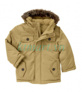 Gymboree Hooded Cargo Jacket - ao khoac tre em gymboree vnxk nguon hang ao tre em vnxk
