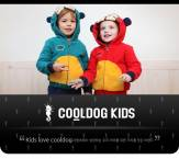 Cooldog Kids Walton Kids Old Navy Girls Hooded Frost Free Jackets - ao tre em vnxk