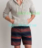 American Eagle 0133-6215 Men Clearance AEO 8 Board Short quan boi quan di bien