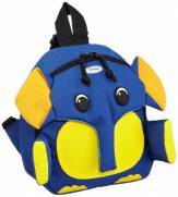 Samsonite Elephant Kid's Backpack ba lo tre em vnxk ba lo samsonite thuong hieu samsonite