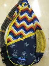 Kavu Women's Paxton Pack tui deo cheo kavu vnxk ba lo xuat xin