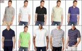 Club Room Big and Tall Performance UV Protection Men's Polo Shirt Club Room nguon hang ao polo