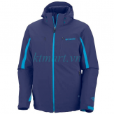 Columbia Men's Winter Blur™ Jacket SM4008 Columbia ao khoac truot tuyet columbia vnxk
