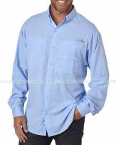 Columbia Men's Tamiami II Long Sleeve Shirt 1286061 Columbia ao cau ca pfg columbia vnxk