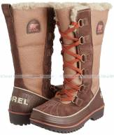 Sorel Women's Tivoli High II Tabacco Waterproof NL2094 256 Sorel bot di tuyet sorel vnxk