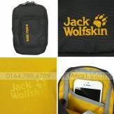 Jack Wolfskin Gadget Pouch M Bag 8002201 Jack Wolfskin phu kien edc