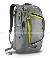 The North Face Resistor Charged Laptop Backpack CTK4 The North Face