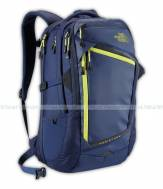 The North Face Resistor Charged Laptop Backpack CTK4 The North Face phan biet ba lo xin