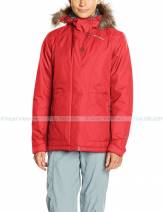 Columbia Women's Alpine Vista™ Insulated Hooded Jacket 1681291 Columbia ao dong Sky truot tuyet
