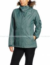 Columbia Women's Alpine Vista™ Insulated Hooded Jacket 1681291 Columbia thuong hieu outdoor