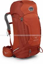 Osprey Packs Kestrel 48 Dragon Red Backpack Osprey Packs ba lo leo nui osprey vnxk