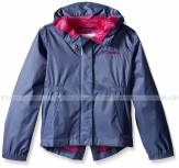 Columbia Girls Explore More Rain Jacket 1655921 Columbia ao gio be gai columbia chong nuoc