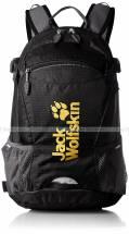 Jack Wolfskin Velocity 12 Backpack Black 2004961-6230 Jack Wolfskin ba lo du lich jack wolfskin
